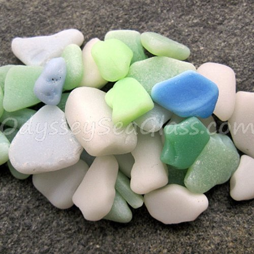 Milk Glass Jadite Link