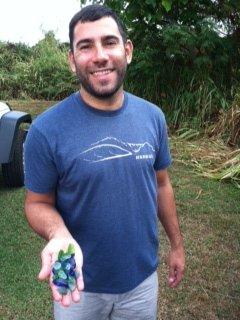 Sea Glass from Kauai!!