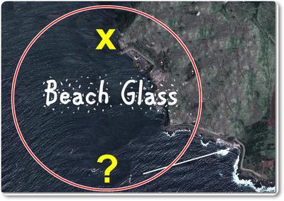 Keep the best part of the beach secret