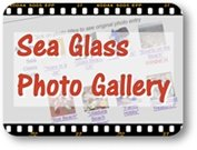 Huge Gallery of Sea Glass Photo