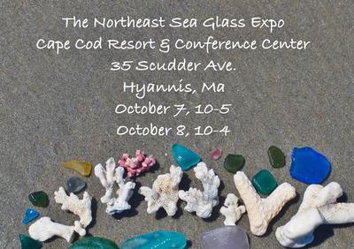 The Northeast Sea Glass Expo