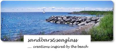 Sea Glass Jewelry - Toronto, Ontario, Canada